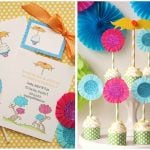 {Giveaway} Cute Dr. Seuss' The Lorax Party!