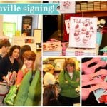 Successful Nashville Book Signing! Thanks, ya'll!