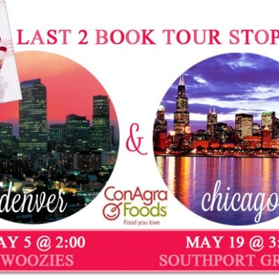 chicago denver book tour stop for push-up pops