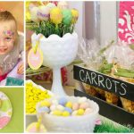 cute easter bunny party picture 2