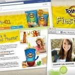 LAUNCH DAY: Tostitos® Fiesta 411