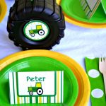 John Deere Birthday Party 3