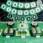 SUPER SOCCER BIRTHDAY PARTY!