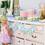 TUTUS AND BOW TIES BIRTHDAY PARTY 5