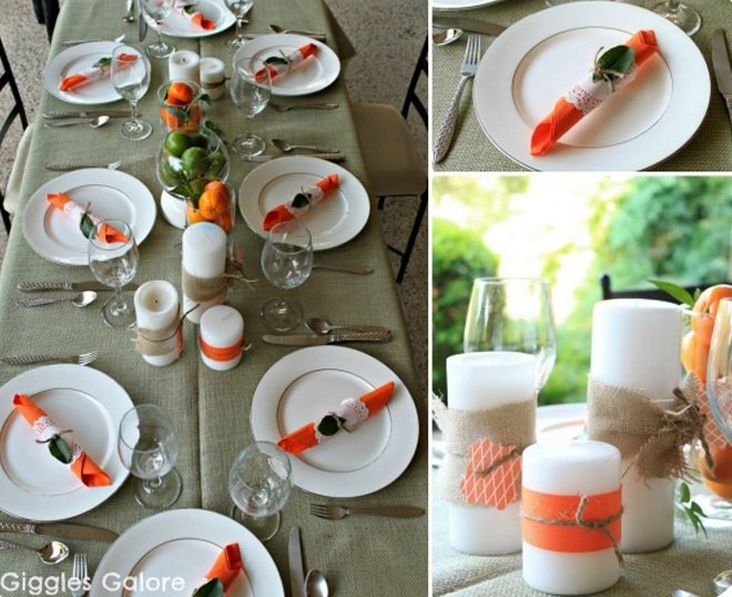 citrus dinner party 5