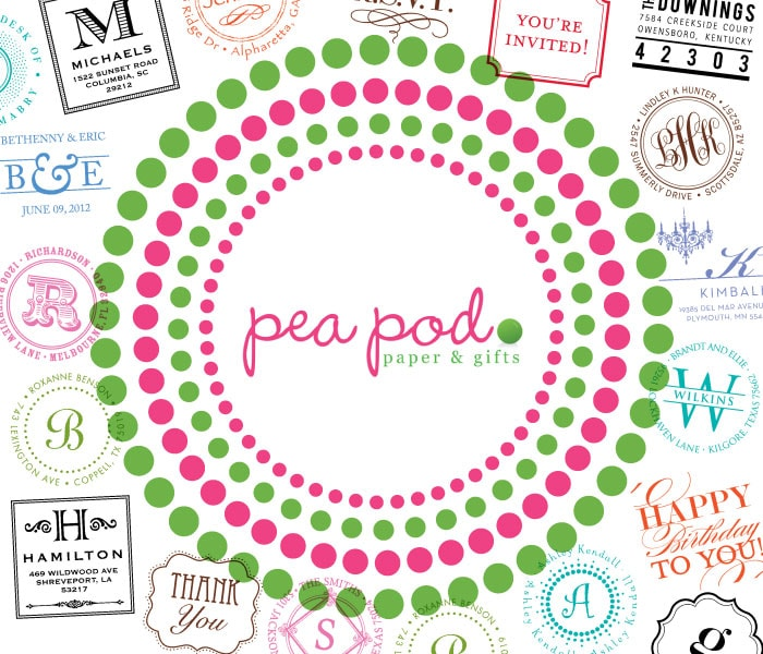 Pea Pod Paper & Gifts