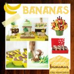 bananas party fun edible arrangements