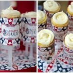 fourth of july push-up pops