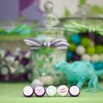 """Darling Dinos"" – A Girly Dinosaur Party!"