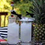 bacardi light cocktails