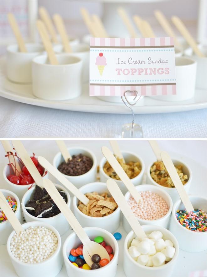 ice cream party 3