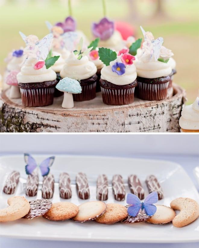 summer fairy birthday party 3