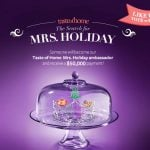"Taste of Home's ""Mrs. Holiday"" Search!"