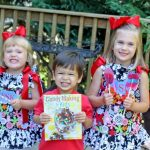 {Announcement} Candy Making For Kids Online Book Tour!