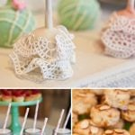 emily giffin tea party treats