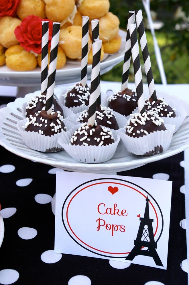 french cake pops