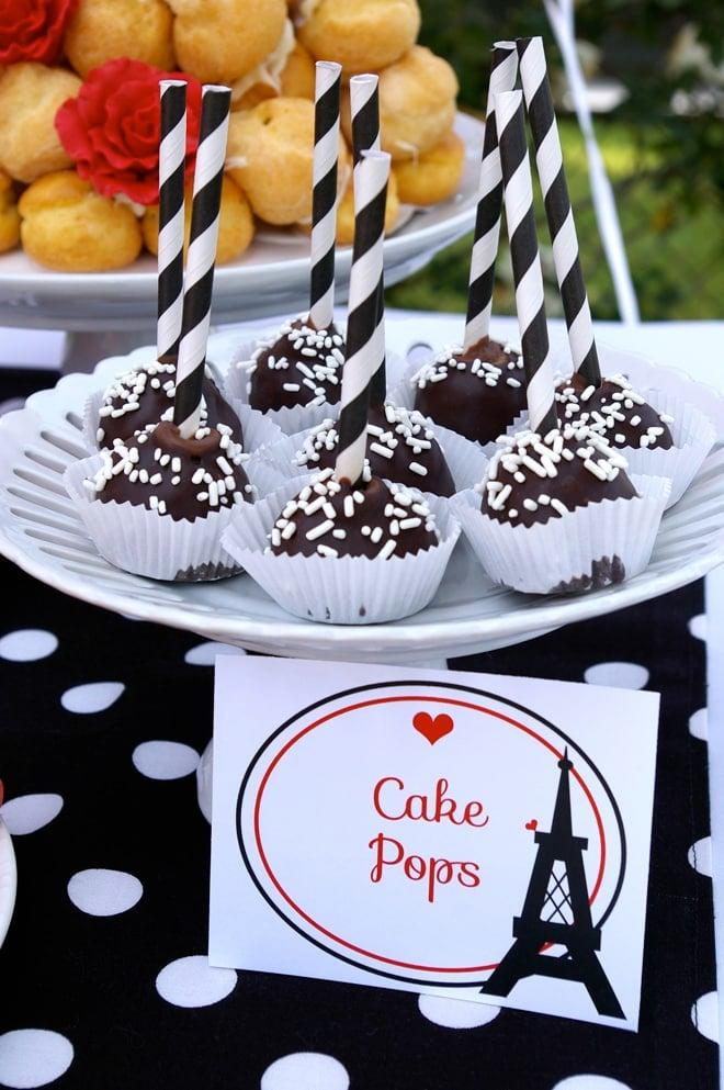 french cake pops