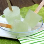 How to Make Mojito Popsicles!