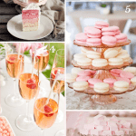 10 Pink Party Foods + Drinks on Pizzazzerie
