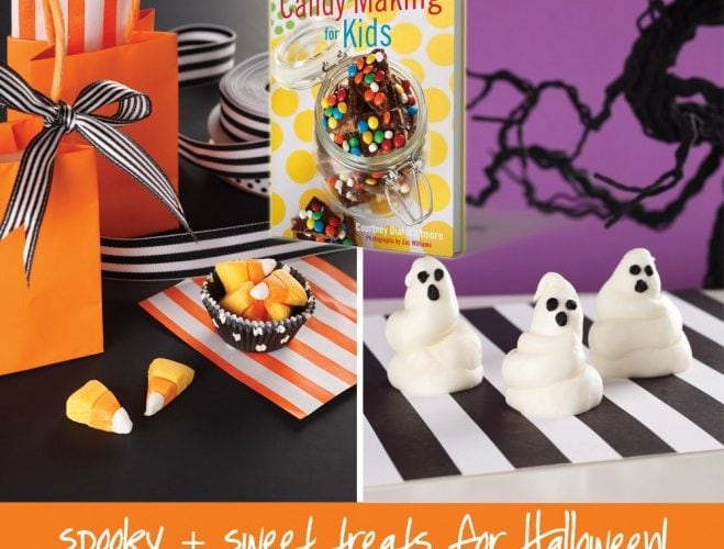 Candy Making For Kids: SAMPLE RECIPE!