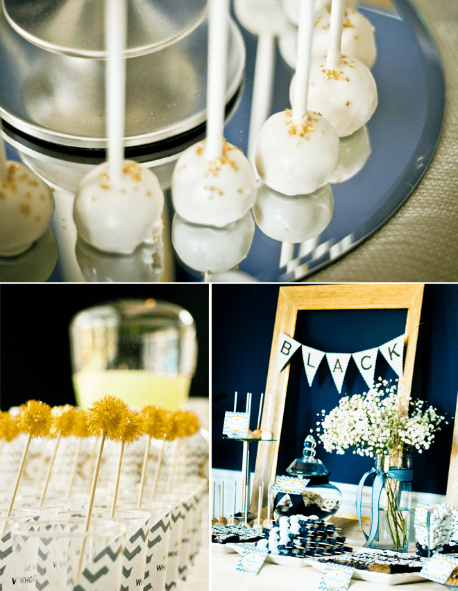Gold-Cake-Pops-for-Party