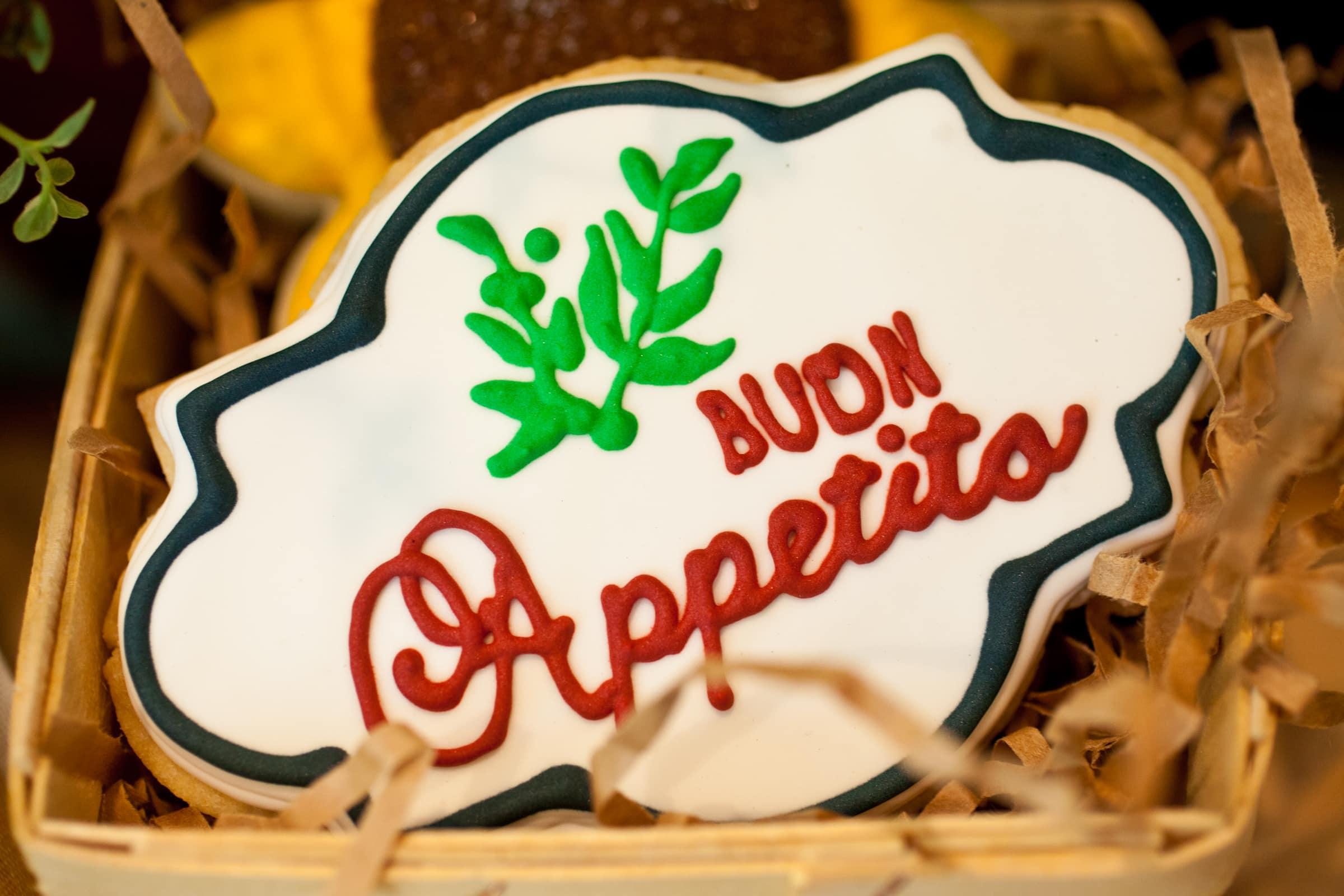 A taste of tuscany italian dinner party pizzazzerie for Italian dinner