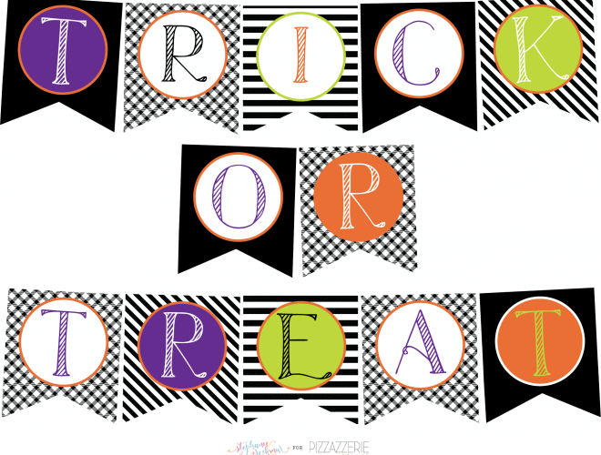 {Download} Free Halloween Printables Collection!