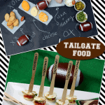 courtney dial whitmore tailgate football party ideas for forrent 2