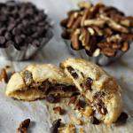 Mini Chocolate Chip Pecan Pies