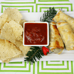 Holiday Entertaining {Cantina Style} & Giveaway!