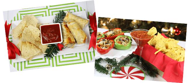 Frito-Lay Holiday Recipes