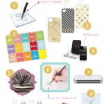Top 10 Holiday Gifts by Courtney Whitmore of  Pizzazzerie.com | MUST SEE!