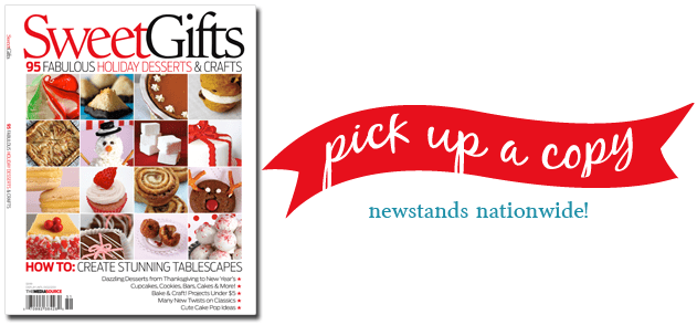 Sweet Gifts Magazine