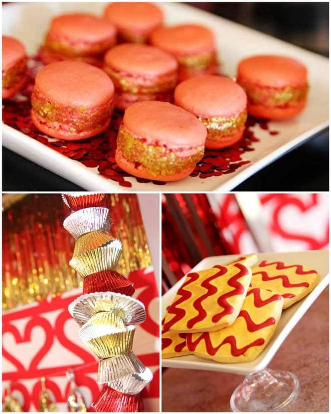 Valentine's Treats!