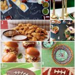 8 Super Bowl Party Recipes+ Ideas!