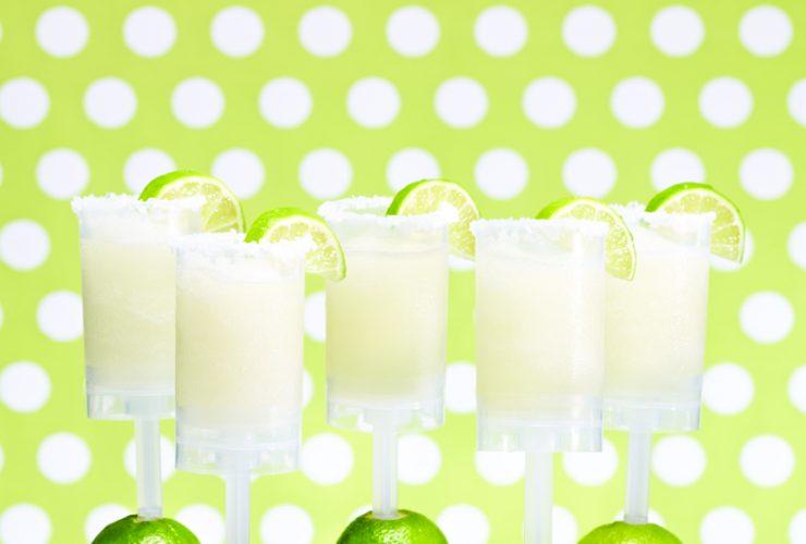 {Recipes} Happy National Margarita Day!