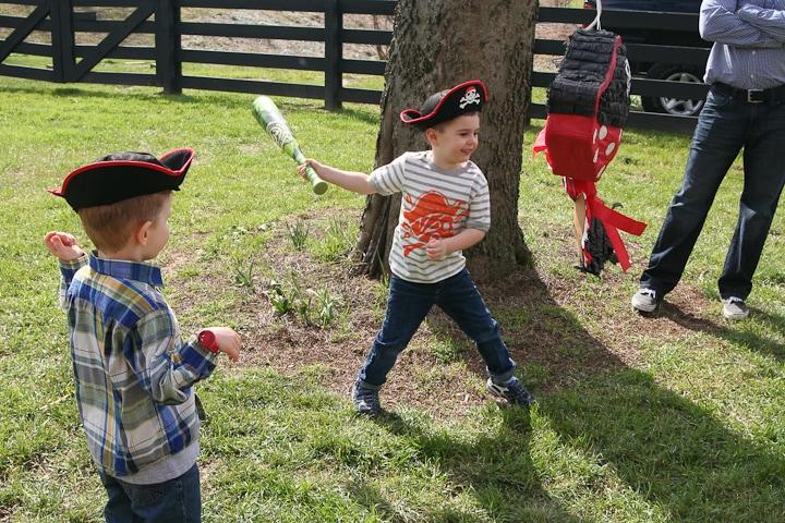 Pirate Party Fun