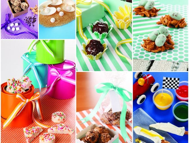 CandiQuick + Candy Making For Kids Giveaway