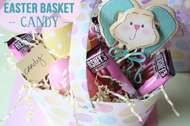 Easter Basket 3 Ways!