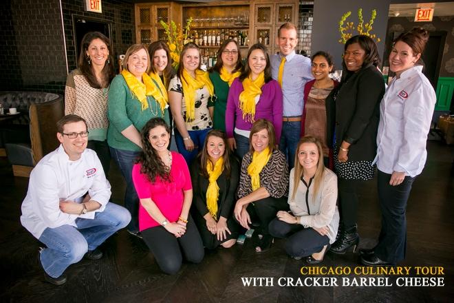 Cracker Barrel Bloggers