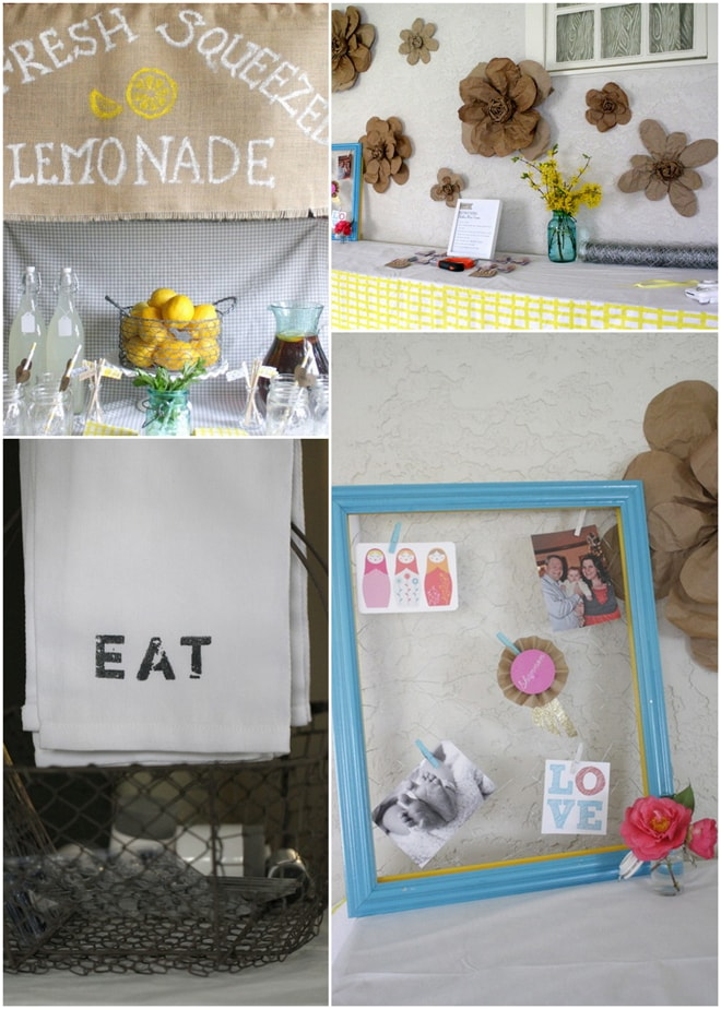 Host a Craft Party
