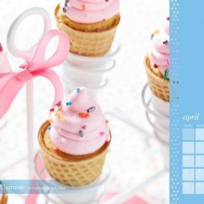 Free Desktop Calendar 2013