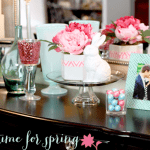 Give your home some Spring Pizzazz!