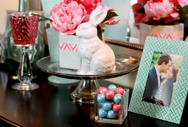 Spring Refresher for your Entryway!