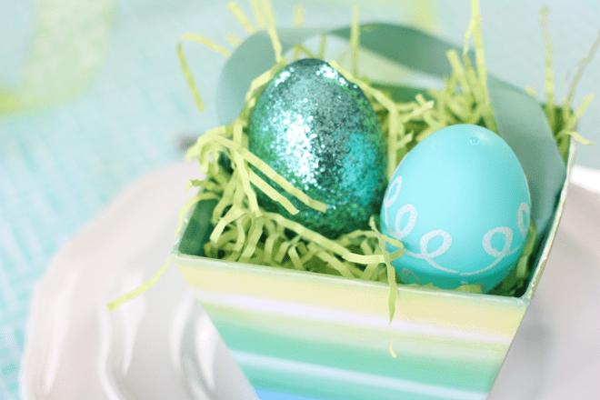 Easter Sunday Brunch Favors