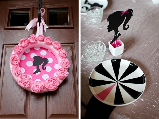 Barbie Runway Fashion Birthday Party!
