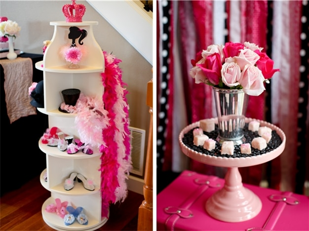 Barbie Birthday Party (3)