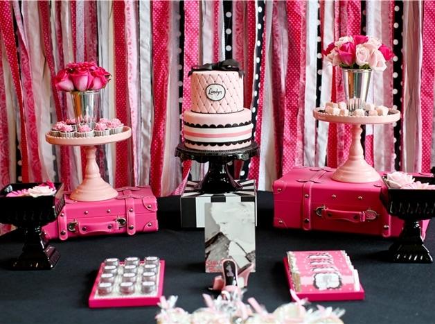 Barbie Birthday Party (31)