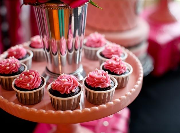 Barbie Birthday Party (41)
