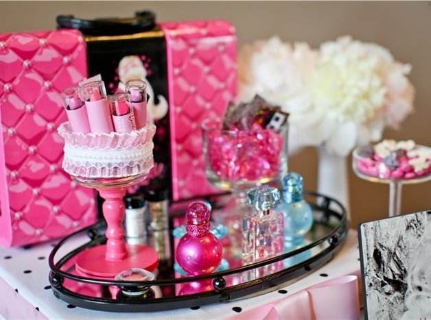 Barbie Runway Fashion Birthday Party!